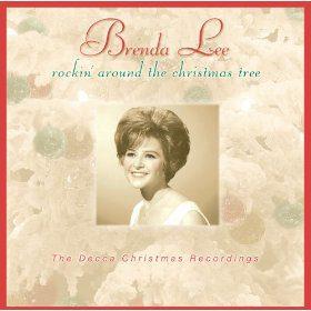 Rockin Around the Christmas Tree by Brenda Lee