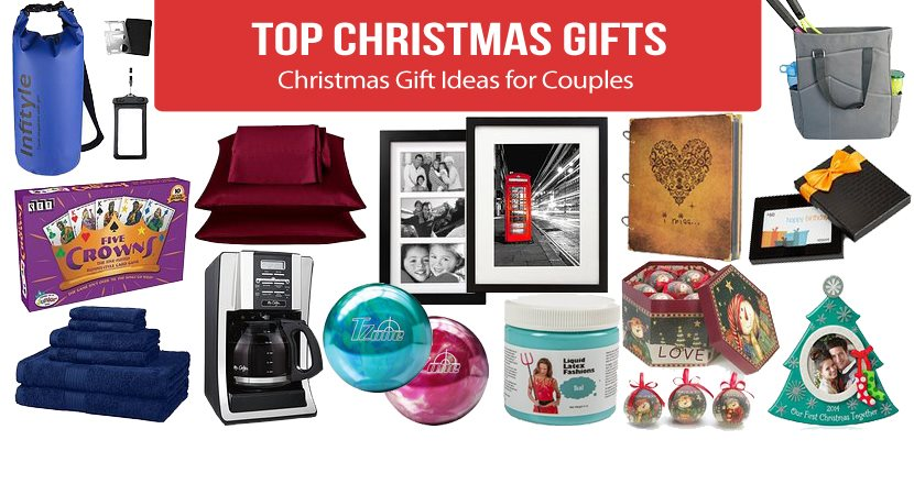 Best Christmas Gift Ideas for Couples 2019