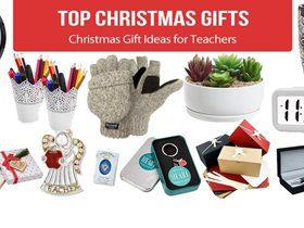 Best Christmas Gift Ideas for Teachers 2019