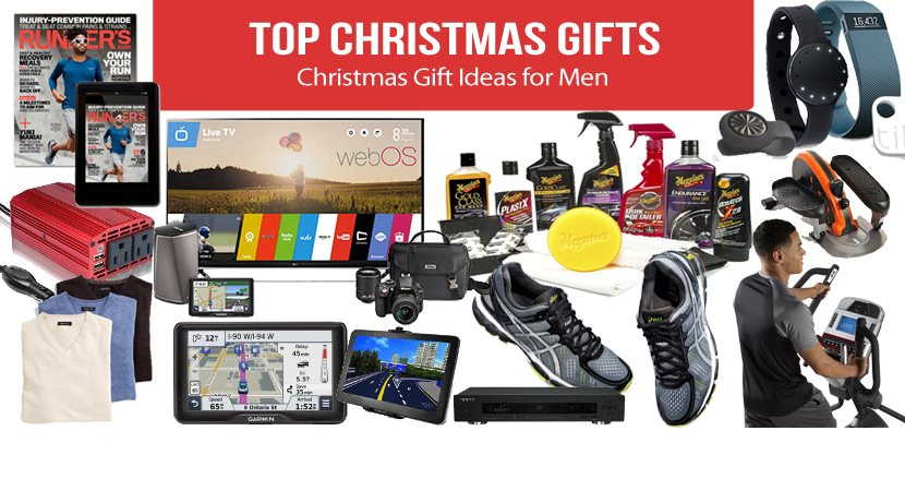 Best Christmas Gift Ideas for Men 2019