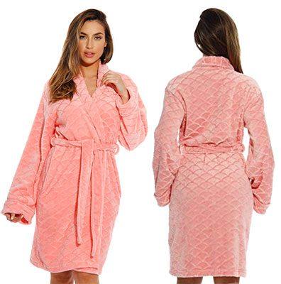Just Love Kimono Robe