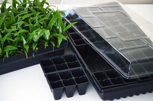 Plant Germination Tools