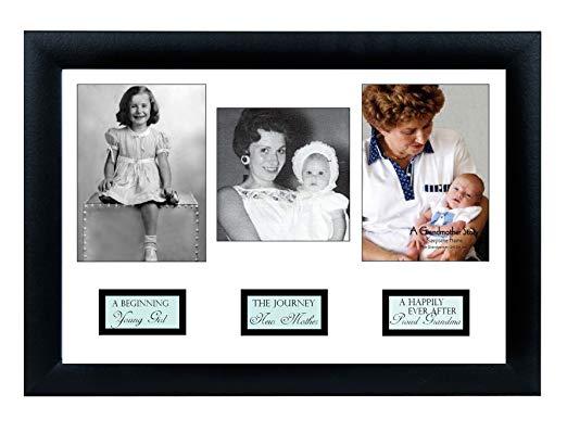 The Grandparent Gift Life Story Frame