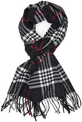 Achillea Soft & Warm Winter Scarf