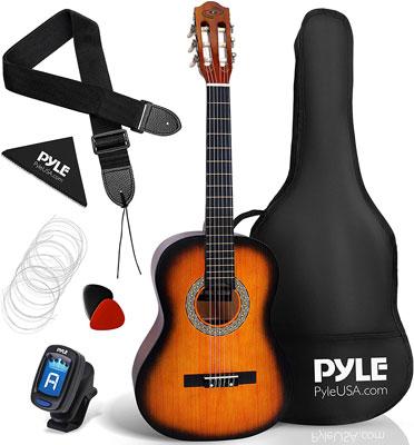 """Beginner 36"""" Classical Acoustic Guitar"""