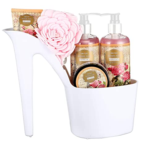 Draizee Spa Home Relaxation Fragrance Bag