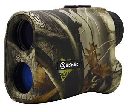 TecTecTec ProWild Hunting Rangefinder
