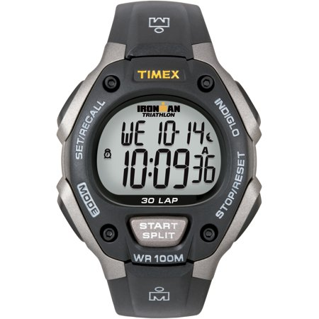 Timex Full-Size Ironman Classic 30 Watch