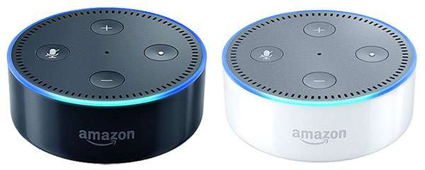 All-New Echo Dot (2nd Generation)