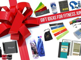 Best Gift Ideas For Fitness Junkies 2019