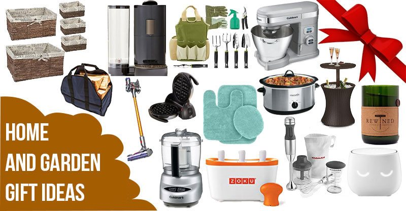 Best Home and Garden Gift Ideas