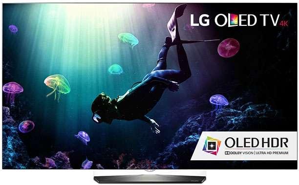 LG Electronics OLED65B6P