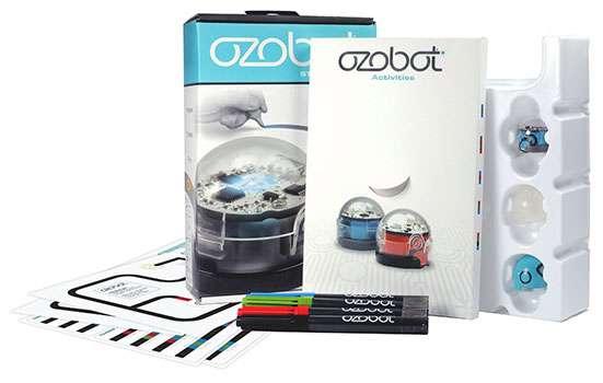 Ozobot Starter Pack