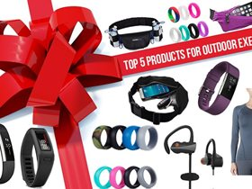 Top 5 Products For Outdoor Exercise 2019