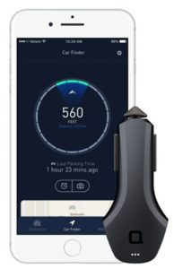 nonda ZUS Connected Car App Suite & Smart Car Charger