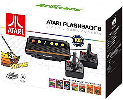 Atari Flashback 8 Console