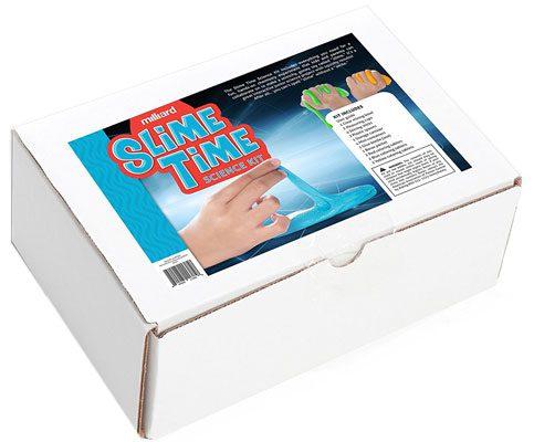 Milliard Slime Time Goo Science Kit