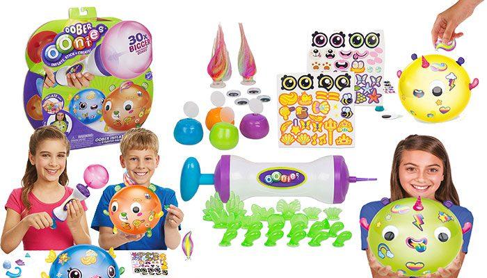 Oonies Season 3 Oober Starter Pack