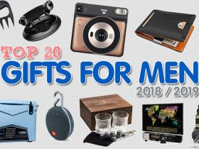 Best Gifts for Men 2018 (Him)