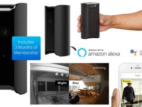 Canary All In One Security System Review