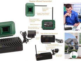 Driveway Informer Wireless Driveway Alarm Review