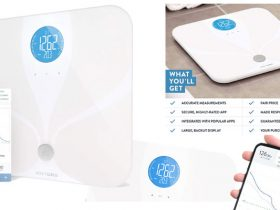 Greater Goods WiFi Smart Body Fat Bathroom Scale Review