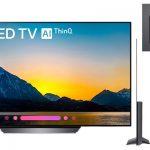 LG OLED55B8PUA Review