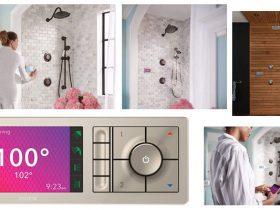 Moen TS3304TB U Shower Controller