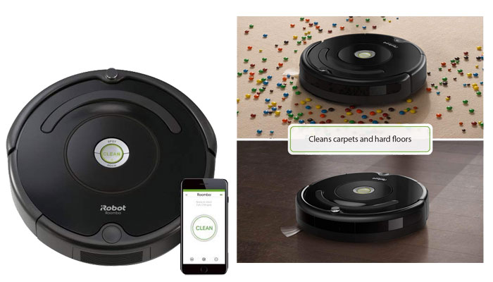 iRobot Roomba 675 Review