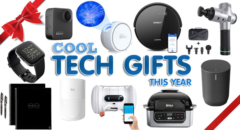 Best Tech Gifts 2021-2022