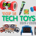 Best Tech Toys 2019-2020 For Kids