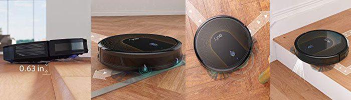 RoboVac 30C Vacuum Cleaner