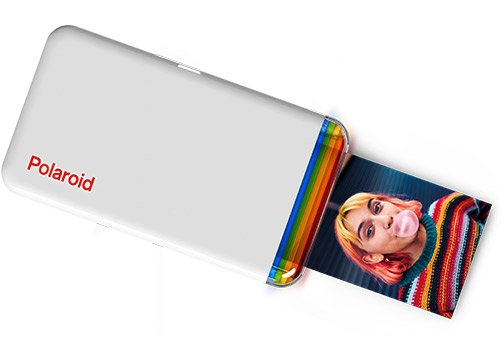 Polaroid Hi-Print Pocket Photo Printer